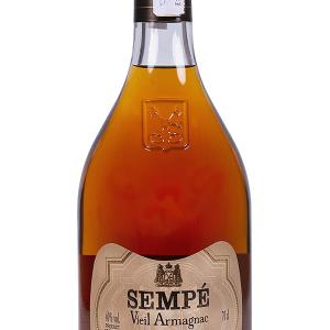 Armagnac Sempé V.S.O.P. 70cl