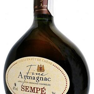 Armagnac Sempe Fine 70cl