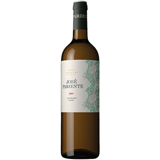 José Pariente Blanco Sauvignon Blanc 75cl