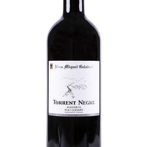 Miquel Gelabert Torrent Negre Tinto 75cl