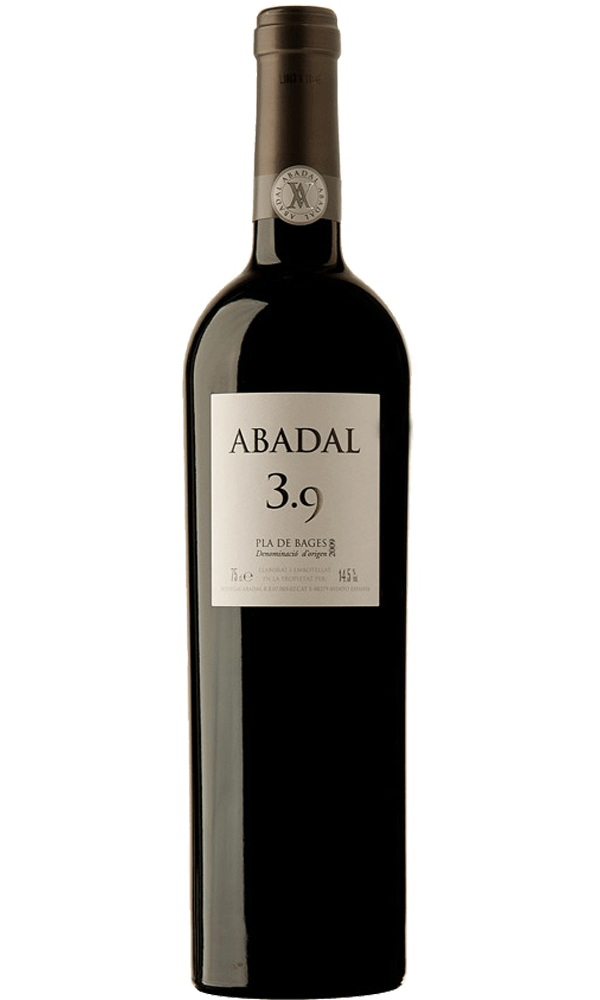 Abadal Reserva 3.9 Tinto 75cl