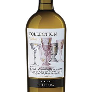 Perelada Collection Blanco 75cl