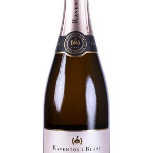 Cava Raventós i Blanc De Nit Rosé 75cl