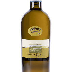 Terre Piane Blanco Pinot Grigio 75cl