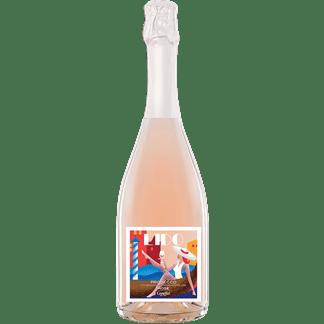 Prosecco Lido Rosé 75cl
