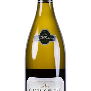 Chablis La Chablisienne Primer Cru Blanco 75cl