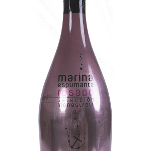 Marina Espumante Rosado 75cl