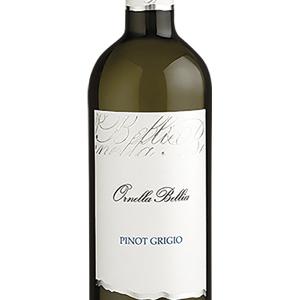 Ornella Bellia Blanco Pinot Grigio 75cl