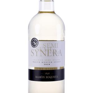 Synera Blanco Semi Dulce 75cl