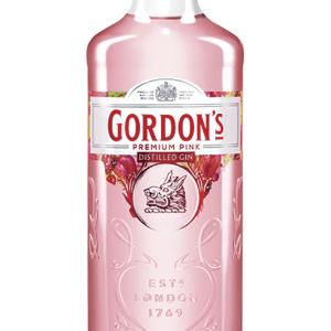 Gin Gordons Pink sin Dosificador 70cl