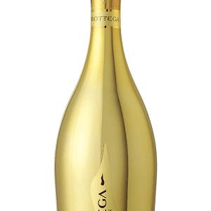 Prosecco Bottega Gold 75 cl