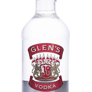 Vodka Glens Magnum 1,5 Litros
