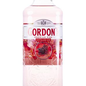 Gin Gordon's Pink 70cl