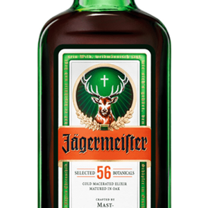 Licor Jägermeister Miniatura Pack 24 Botellines 2cl