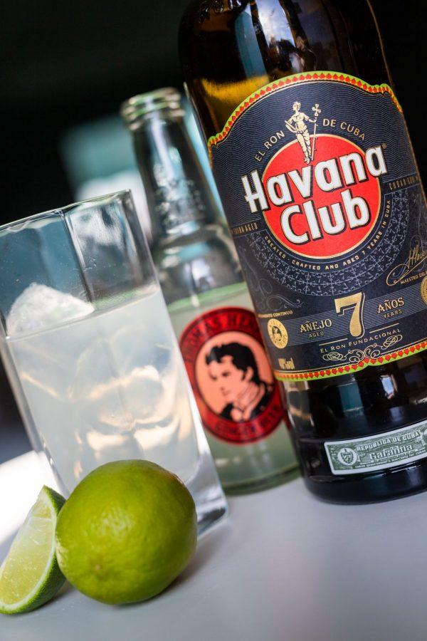 Ron Havana Club 7 Años 70cl