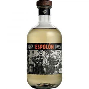 Tequila El Espolón Reposado 70cl