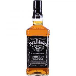 Bourbon Jack Daniel's 70cl