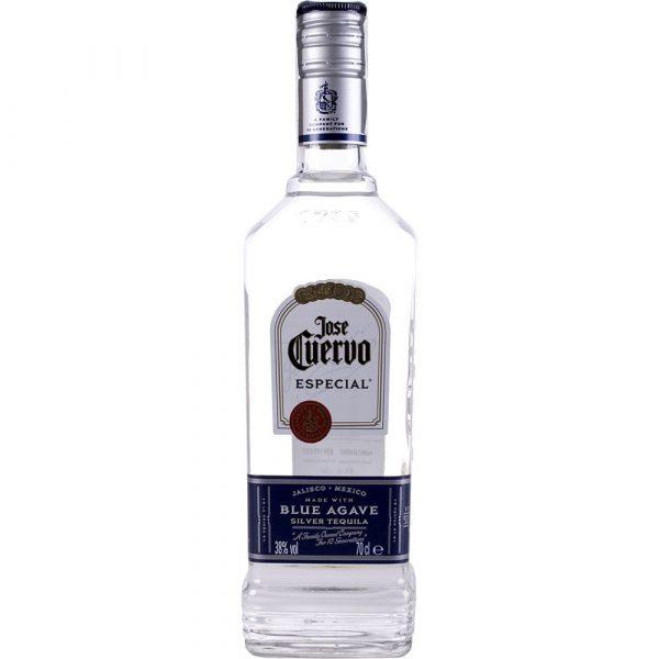 Tequila Cuervo Blanco 70cl
