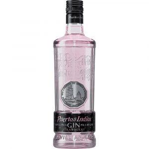 Gin Puerto de Indias Fresa 70cl
