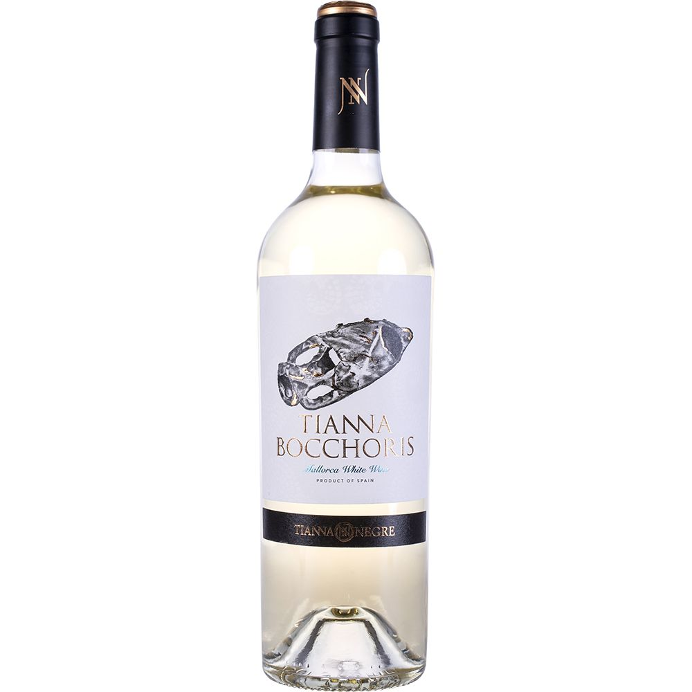 Tianna Bocchoris Blanco 75cl