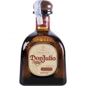 Tequila Don Julio Reposado 70cl