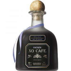Tequila Patrón XO Café 70cl