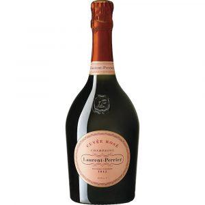 Laurent Perrier Cuvée Rosé Brut 75cl