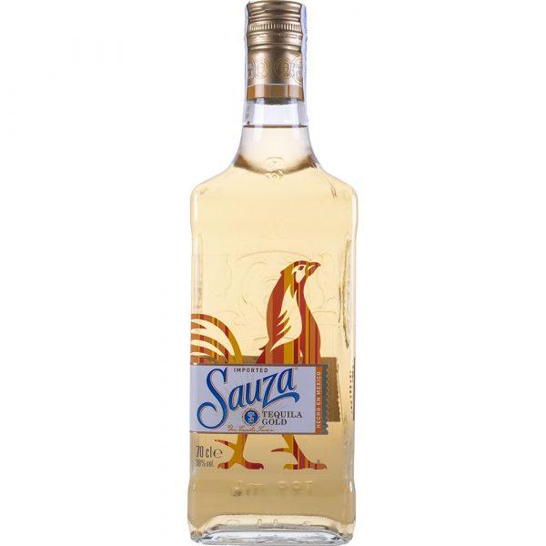 Tequila Sauza Añejo 70cl