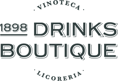 1898 Drinks Boutique | Vinoteca y licorería