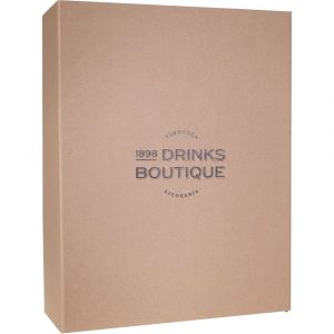 Caja Deluxe (3 botellas 75cl)