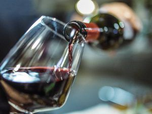 tipos de vino según su envejecimiento