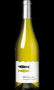 Duo des Mers Sauvignon blanc-Viognier Blanco 75cl