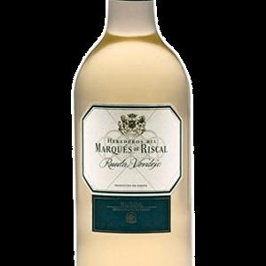 Marqués de Riscal Blanco Verdejo Rueda Magnum 150cl