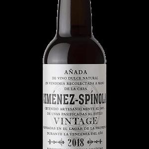 Ximenez Spinola Px Vintage Dulce 37,5cl