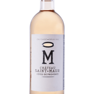 Château Saint Maur M Rosado 75cl