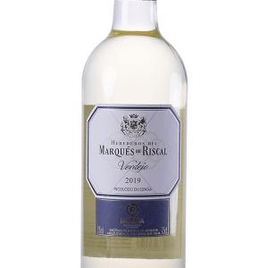 Marqués de Riscal Blanco Verdejo Tapón Rosca 75cl