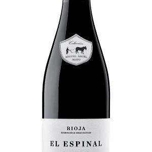 Exopto 'El Espinal' Maturana Tinto 75cl