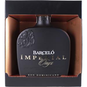 Ron Barceló Imperial ONYX 70cl
