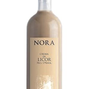 Crema de Orujo Nora 70cl