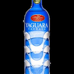 Cachaça Yaguara Blue 70cl