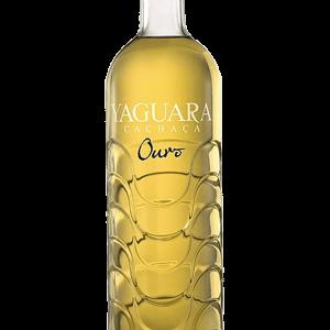 Cachaça Yaguara Ouro 70cl