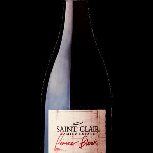Saint Clair Pioneer Block Pinot noir Tinto75cl
