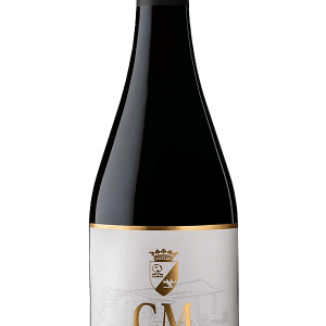 Carlos Moro CM Rioja Crianza Tinto75cl