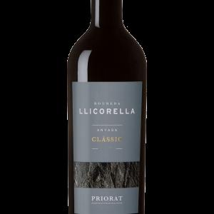 Llicorella Classic Priorat Tinto 75cl