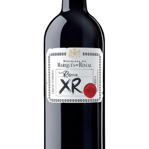 Marqués de Riscal Reserva 'XR' Tinto 75cl