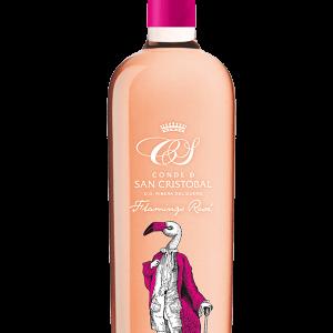 San Cristobal Flamingo Rose 75cl