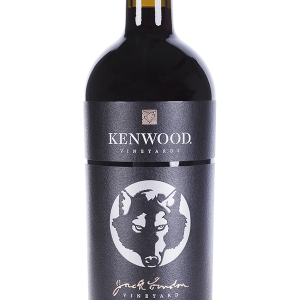 Kenwood Jack London Zinfadel Tinto 75cl