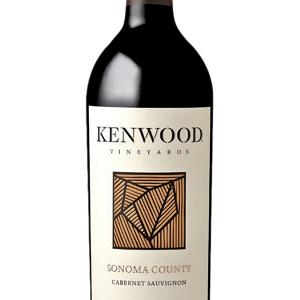 Kenwood Sonoma Country 'Cabernet Sauvignon' Tinto 75cl