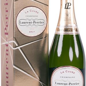 Champagne Laurent Perrier Brut 75cl Estuche