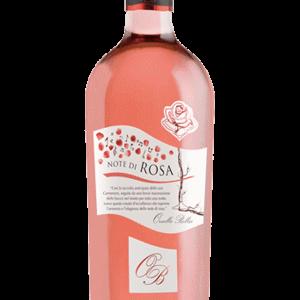Ornella Bellia Note di Rosa Rosado 75cl